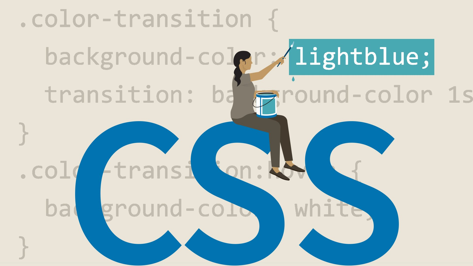 A Beginner's Guide to CSS